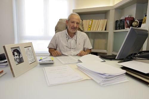 José Mª Compains Rolán